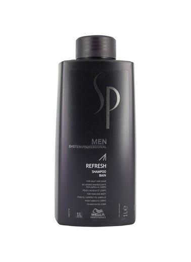 Wella Refresh Canlandırıcı Şampuan 1000 Ml Renksiz